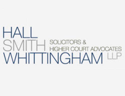 Hall Smith Whittingham