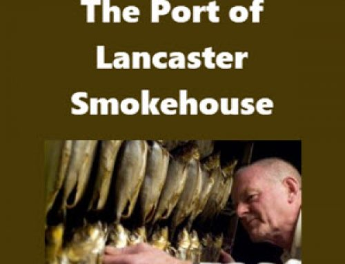 Port of Lancaster Smokehouse