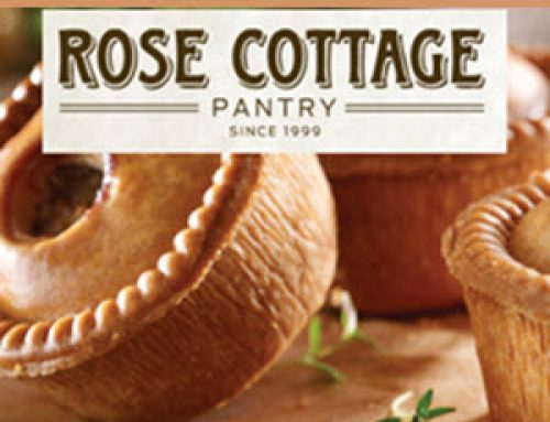 Rose Cottage Pantry
