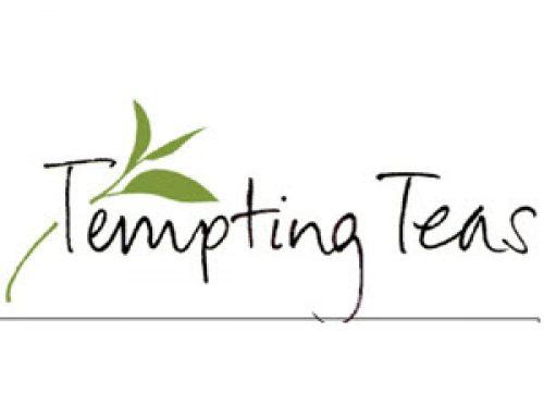 Tempting Teas