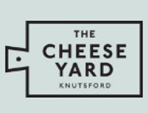 The Cheese Yard