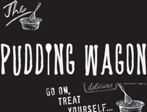 The Pudding Wagon