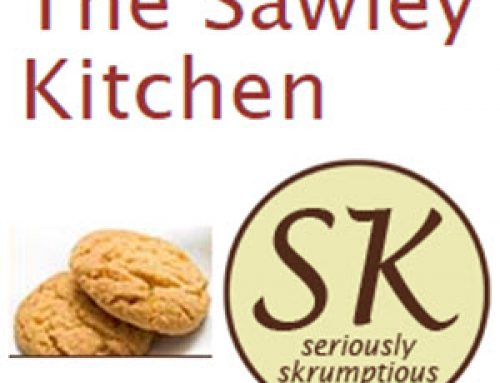 The Sawley Kitchen