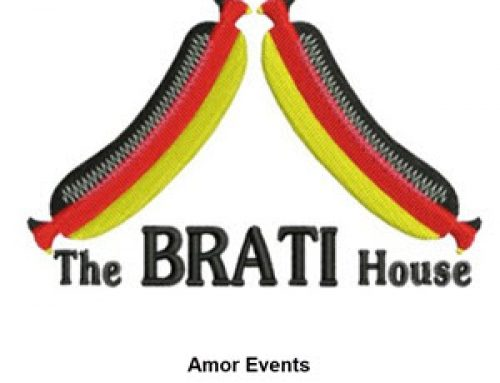 The Brati House – Amor Events