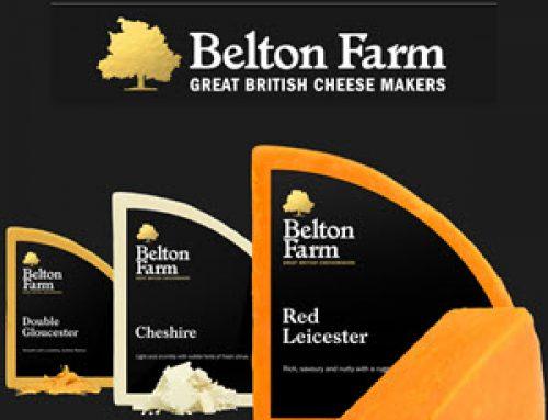 Belton Farm