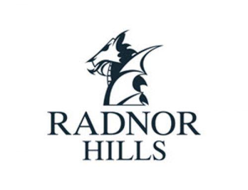 Radnor Hills Mineral Water