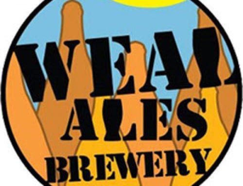 Weal Ales Brewery
