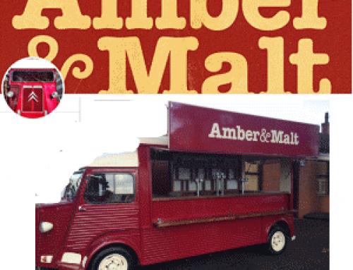 Amber and Malt