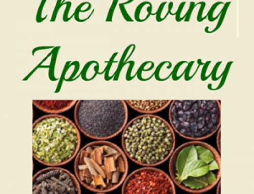 The Roving Apothecary