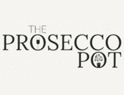 The Prosecco Pot