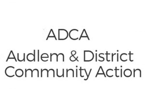 Audlem & District Community Action (ADCA)
