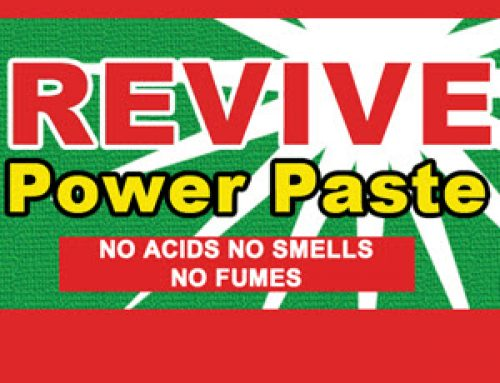 Revive Power Paste