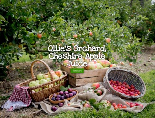 Ollie's Orchard