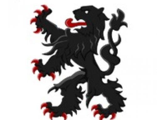 The Black Lion Nantwich